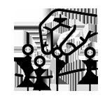 akupunktur ikon