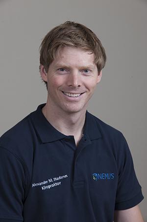 Alex Stadsnes