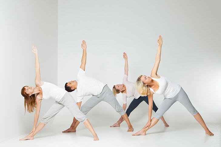 yoga nemus asker