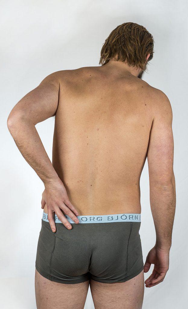 Artrose korsrygg