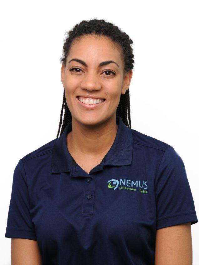 Monica Ny